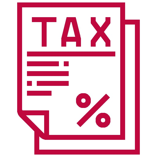 Tax receipts on your email